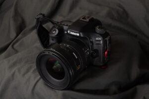 Canon EOS 80D画像