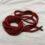 新しい縄の作成:鞣しと染色 version 2.0