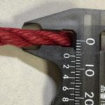 小川ロープのロープ