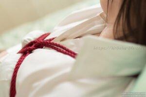 Akariさん 緊縛写真