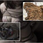 緊縛:縄とカメラ
